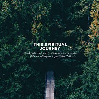 This Spiritual Journey with Richard Ravenbrook