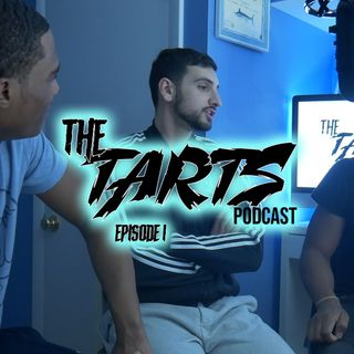 THE TARTS EP 1: SYMP vs SIMP