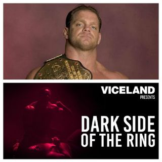 Chris Benoit/Dark Side of The Ring