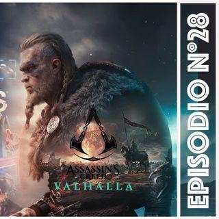 Ep.28 - Ubisoft, Devolver e Stadia Connect