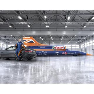 Real Men Sh!t - Part 2 - With Bloodhound SSC's Mark Elvin