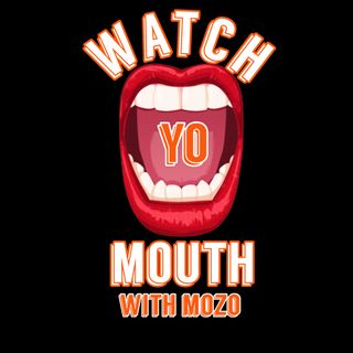 Watch Yo Mouth with Mozo with special guest Angy Abreu from Dominican Writers