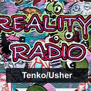 REALITY RADIO 2021 Tenko/Usher