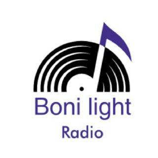 Boni Light Radio