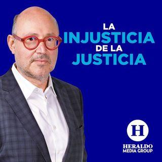 La Injusticia de la Justicia: La detención de Brenda Quevedo, quien lleva 14 años sin sentencia