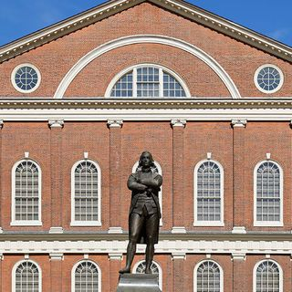 Boston City Council Will Hold Hearing On Faneuil Hall Name Change