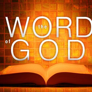 Use the Word of God