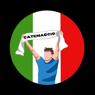 CATENACCIO (English Podcast)