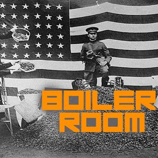 ACR Boiler Room EP# 019
