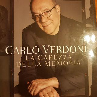 Carlo Verdone: La Carezza Della Memoria - Il Treno - Parte Quinta