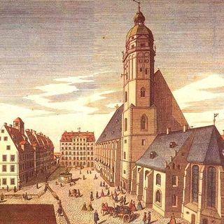 Bach: Mottetti per coro (seconda parte)