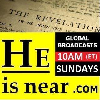 [Sun, March 26] :: End Time Deceptions & Discerning False Prophets; End Time Prophecies in NEWS / (USA, Trump & Mideast Peace, ISRAEL, etc)