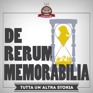 De Rerum Memorabilia