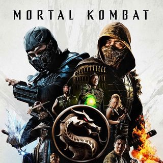 Mortal Kombat Movie DISScussion