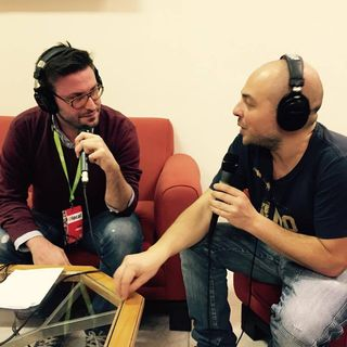 NWR intervista Alberto Puliafito #Glocalnews2016
