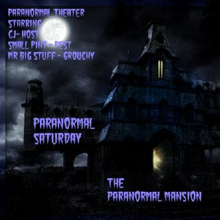 Paranormal Saturday and crew meets the Appalachian Mountains, a best of episode