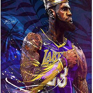 IS LEBRON CONSIDERED A LAKER GREAT?