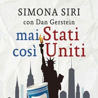 Simona Siri: italiana sposata con un americano a New York, ci racconta l'America vista da lì