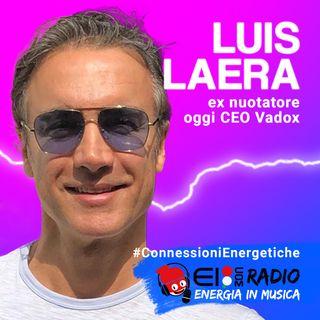 Luis Alberto Laera, dallo sport al business