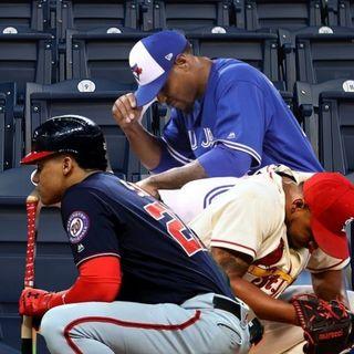 Beisbol sin fanáticos: Lo positivo y negativo para los peloteros