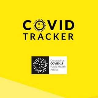 Wayne talks about the new Covid Tracker app for Ireland in his tech slot.