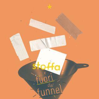 Stoffa | Giocointervista - Fuori dal Funnel