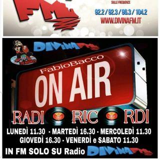RadioRicordi in FM puntata 30