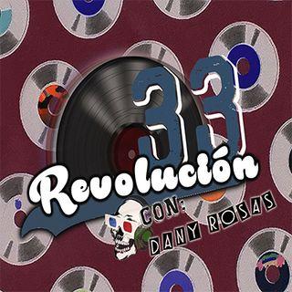 Revolución 33