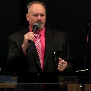 The Overthrown Verdict - 11 10 19 Pastor Joe Myers