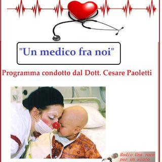 """""""UN MEDICO FRA NOI"""" Dott. Cesare Paoletti - L'ELETTROCARDIOGRAMMA - ECG"""