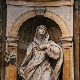 85. CULTURA: Caterina da Siena