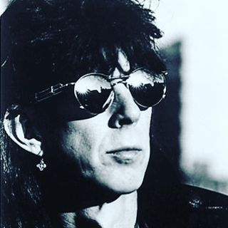 RIC OCASEK: Emotions In Motion