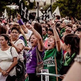 Veronica Gago, tra scioperi e rivoluzione femminista