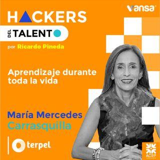 Aprendizaje durante toda la vida - María M. Carrasquilla (Terpel) - Lado A