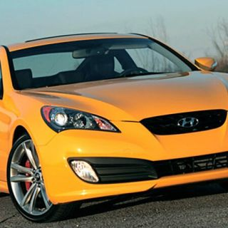 "F& N Car Reviews ""THE HYUNDAI GENESIS COUPE""  Ep.6"