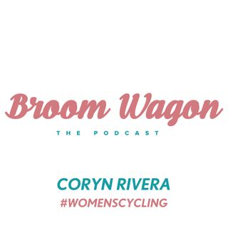 CORYN RIVERA #WOMENSCYCLING