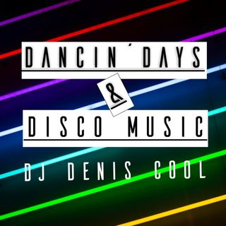 Especial Dancing Days Disco Musics