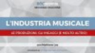 L'industria musicale, le produzioni, gli ingaggi (e molto altro) con Matthew Lee - 2^ STAGIONE