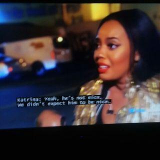 Growing Up Hip-hop/ Romeo Vs Angela/Romeo Paid Angela Dust!!!!