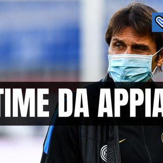 Verso Udinese-Inter, le ultime da Appiano: Conte recupera i pezzi