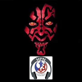 Darth Maul Character Profile