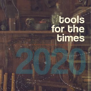 Tools for the Times- Second Wind