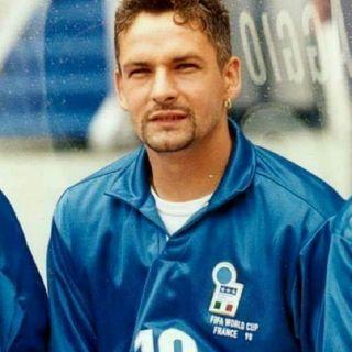 Episodio 2 - Roberto Baggio
