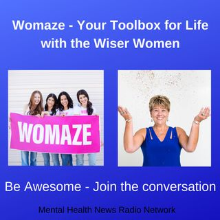 Womaze - the Wiser women share your toolbox for life