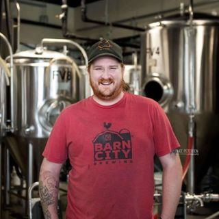 Ep. 48 - Alex Lovinggood of Barn Town Brewing