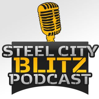 Steel City Blitz Steelers Podcast 167 - Cuts, A Tag and a Virus