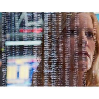 Interview: 'Equity' Stars Alysia Reiner and Sarah Megan Thomas