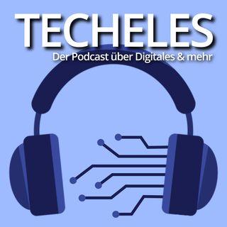 Techeles Fünf - Die EU, Apple und der einheitliche Ladestecker