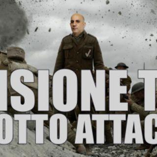 Visione TV Sotto Attacco