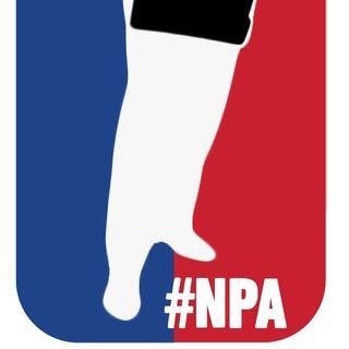 Ep.5 - #NPA - Prof. Angelo Labate